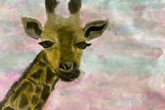 Giraff-Amelie