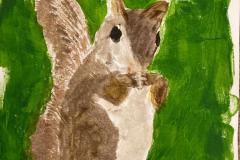 Amelie-squirrel
