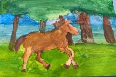 Kaiya-Foal