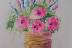 Flower-posy-by-Angela-Smith
