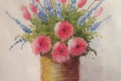 flowers-in-cane-basket-by-Marie-Kirkland