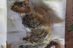 sqirrel-by-Penny-Clay