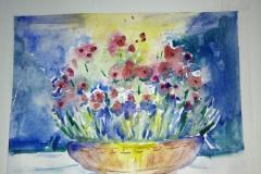 zoom-flowers-in-bronze-pot.pdf-by-Linda