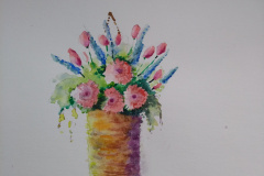 zoom-flowers-in-wicker-basket-by-Linda