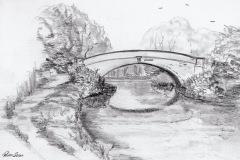 Bridge-over-the-River-Soar-by-david-Chaplin