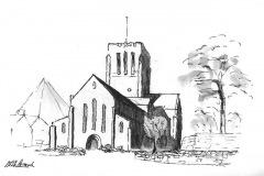 Mt-St-Bernards-Abbey-by-David-Chaplin