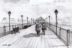 Skegness-Pier-by-David-Chaplin