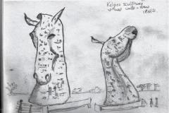 kelpies