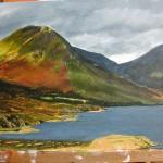 Pat Holland Landscape