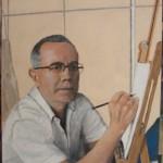 Pat Holland Portrait
