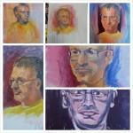 Charnwood portraiture workshops