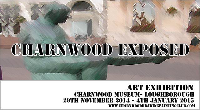 Charnwood Exposed