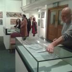 Art exhibition Loughborough