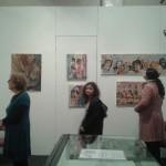 Original paintings Charnwood Exposed