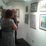 charnwood exposed exhibition