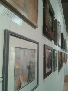 art at Charnwood Exposed