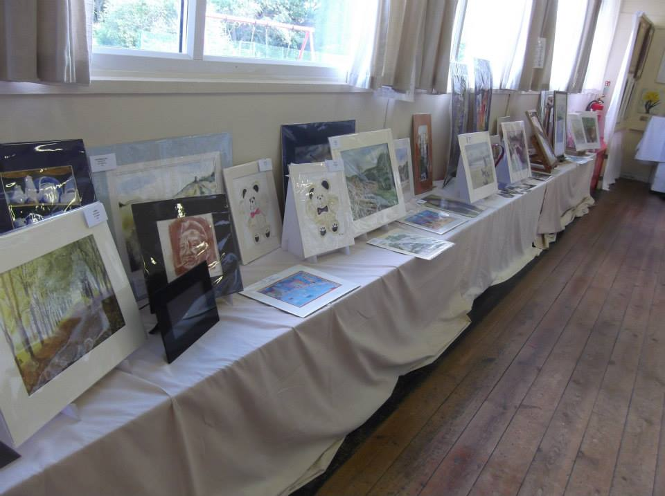 Paintings for sale Leicestershire