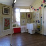 Woodhouse Eaves Painting Exhibition