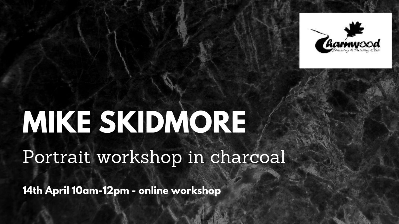 mike skidmore portrait workshop